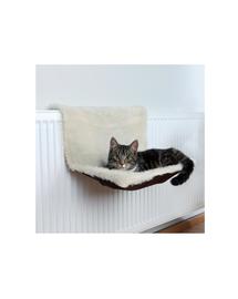 TRIXIE Pat  pentru pisică on radiator 45 x 26 x 31 cm crem