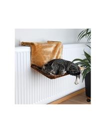 TRIXIE Pat  pentru pisică 45 × 24 × 31 cm maro