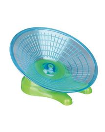 TRIXIE Tambur disc pentru hamster și șoarece dia. 17 cm