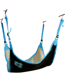 ZOLUX Pat paradise hammock