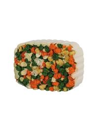 TRIXIE Calciu pentru rozătoare cu alge și morcov