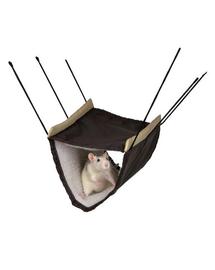 TRIXIE Hamac pentru șobolan și dihor 22 x 15 x 30 cm