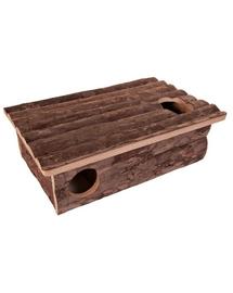 TRIXIE Căsuță cu labirint pentru hamster 35 x 11 x 25 cm