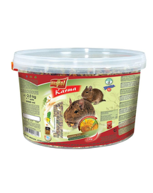 VITAPOL Hrană pentru Degu 2 kg