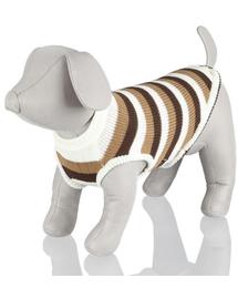 TRIXIE Pulover pentru câini Hamilton x s. 25 cm
