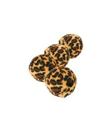 TRIXIE Mingi leopard 4 buc.