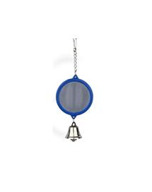 TRIXIE Oglindă cu clopoțel 5.5 cm