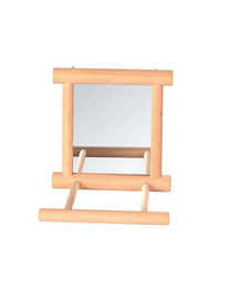 TRIXIE Oglindă pentru păsări 9 x 9 cm