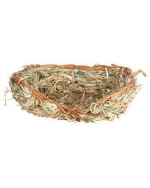 TRIXIE Pat cu iarbă pentru iepure 33 x 12 x 26 cm