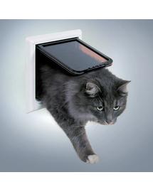 TRIXIE Ușă pentru pisici mare