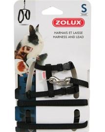 ZOLUX Ham și lesă pentru șobolan small