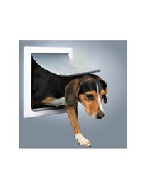 TRIXIE Ușă pentru câini S-M
