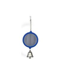 TRIXIE Oglindă cu clopoțel 7.5 cm