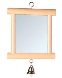 TRIXIE Oglindă pentru păspri 9 x 10 cm