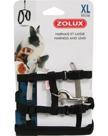 ZOLUX Ham și lesă pentru șobolan extra-large