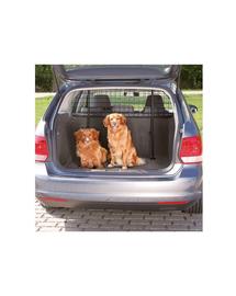 TRIXIE Grătar de protecție mașină 125-140 cm