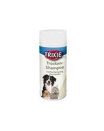 TRIXIE Șampon uscat pentru câini și pisici 100 g