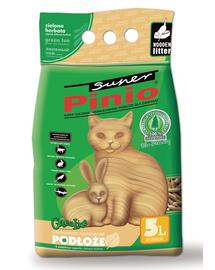 BENEK Super Pinio granulat ceai verde 5 L