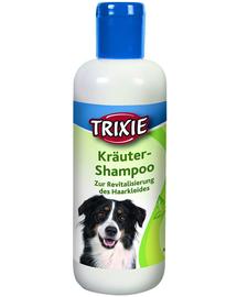 TRIXIE Șampon cu ierburi 250 ml