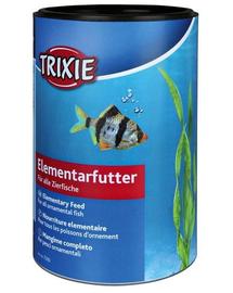 TRIXIE Basic mâncare pentru pești decorativi 1l