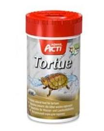 Hrană Aquael Acti tortue 250 ml multi
