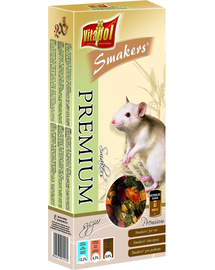 VITAPOL Smakers Premium pentru șobolan