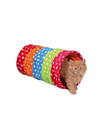 TRIXIE Tunel pentru pisici 25 x 50 cm colorat