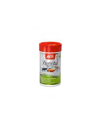 Hrană Aquael Acti vegetal 100 ml