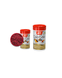 Hrană Aquael Acti goldgran 250 ml multi