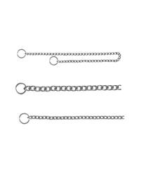 TRIXIE Lanț metal 65 cm / 4 mm