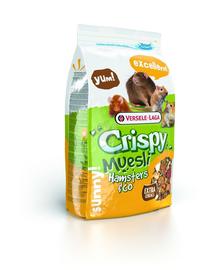 VERSELE-LAGA Prestige 1 kg crispy muesli hamster