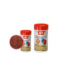 Hrană Aquael Acti discusvit 250 ml multi