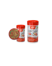Hrană Aquael Acti color 250 ml multi