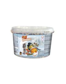 VITAPOL Hrană pentru păsări insectivore 3 L 1.9 kg