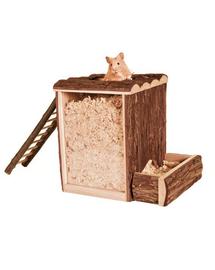 TRIXIE Turn pentru șoarece 20 x 20 x 16 cm
