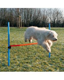 TRIXIE Obstacol pentru câini 129 x 115cm