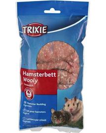 TRIXIE Pătură maro pentru hamster 100 gr