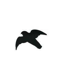 TRIXIE Set stickere - păsări de pradă 3 buc.