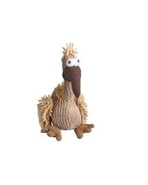 TRIXIE Jucărie vultur de pluș cu sunet 24 cm