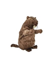 TRIXIE Jucărie castor de pluș cu clopoțel 40 cm