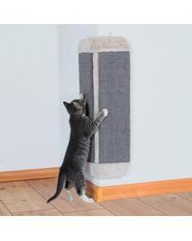 TRIXIE Sisal colț, 32x60 cm, gri