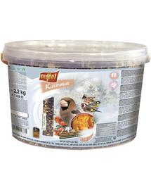 VITAPOL Hrană pentru păsări pentru sezonul rece 2.2 kg