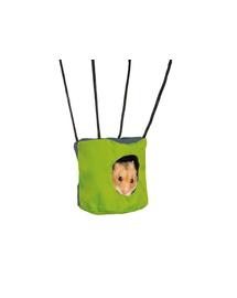 TRIXIE Jucărie atârnată pentru hamster o dia. 10 cm