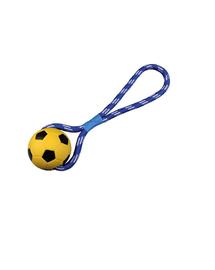 TRIXIE Jucărie minge pe sfoară  8/35 cm