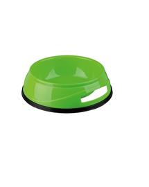 TRIXIE Bol greu din plastic pe suport gumat 0.3 L /12 cm