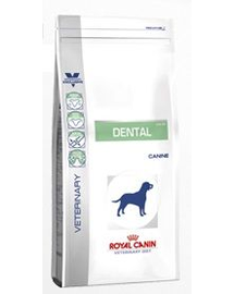 ROYAL CANIN Dog dental 14 kg