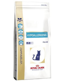 ROYAL CANIN Cat Hypoallergenic DR25 500 g