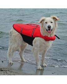 TRIXIE Vesă de salvare pentru câini 44cm M