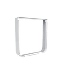 TRIXIE Element pentru uși Freecat' de luxe - alb