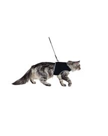 TRIXIE Ham pentru pisici cu lesă X